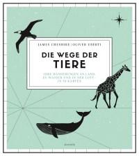Cover Cheshire Uberti Wege der Tiere