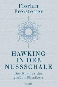 Cover Freistetter Hawking Nussschale
