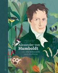 Cover Mehnert Lieb Alexander von Humboldt