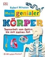 Cover Winston Mein genialer Körper