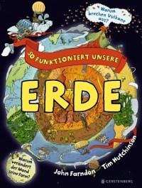 Cover Farndon Erde
