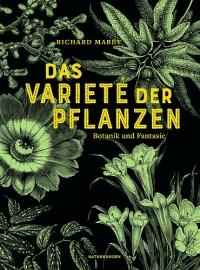 Cover Mabey Varieté Pflanzen