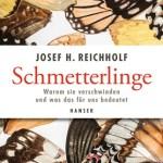 Josef Reichholf: Schmetterlinge