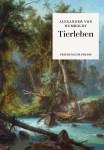 Cover Humboldt Tierleben
