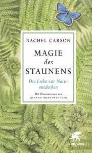 Cover Carson Magie des Staunens