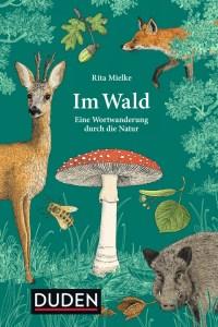 Cover Mielke Im Wald