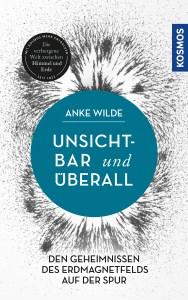 Cover Wilde Unsichtbar Überall