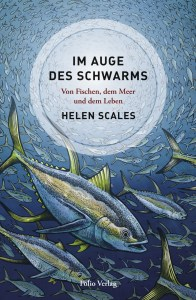 Cover Scales Im Auge des Schwarms