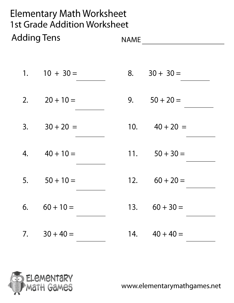 medium resolution of printable first grade math worksheets That are Dynamite – Mason Website
