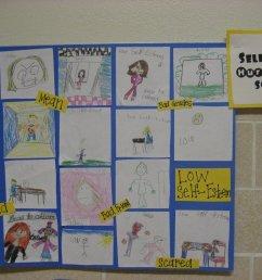 Self-Esteem - Elementary School Counseling [ 800 x 1066 Pixel ]