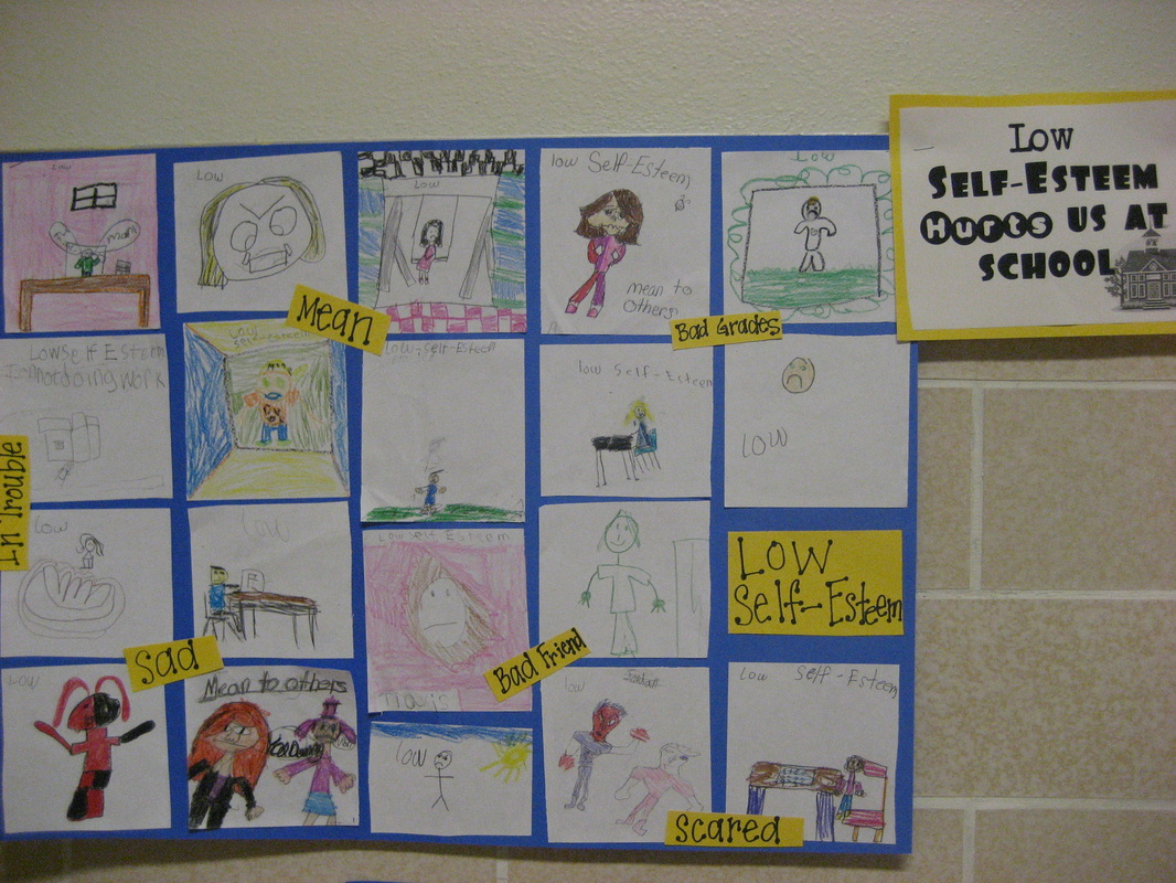 hight resolution of Self-Esteem - Elementary School Counseling