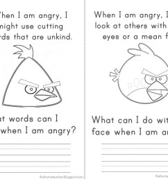 Identifying and Expressing Feelings - Elementary School Counseling [ 800 x 1035 Pixel ]