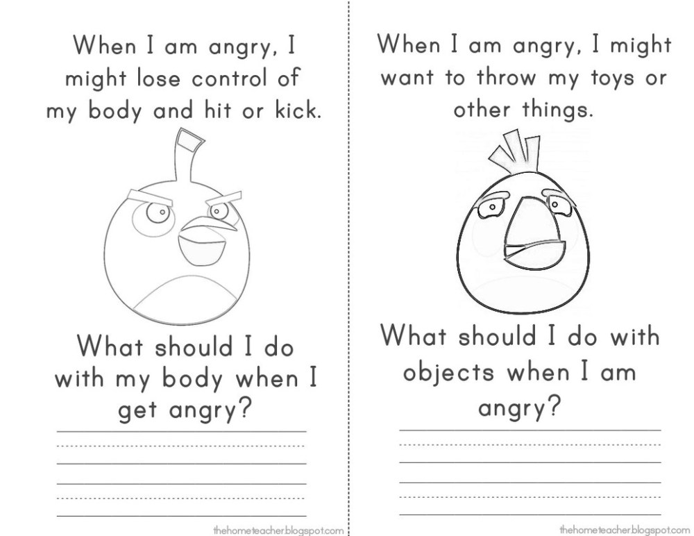 medium resolution of Identifying and Expressing Feelings - Elementary School Counseling