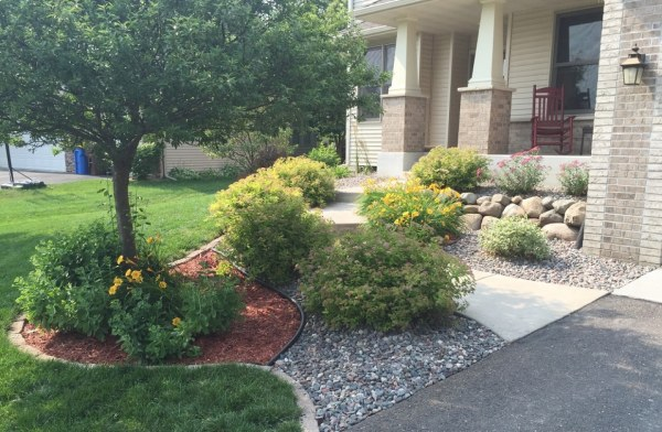curb appeal & softscapes - element