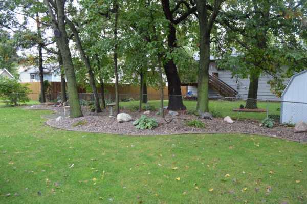 landscaping & dirt work - element