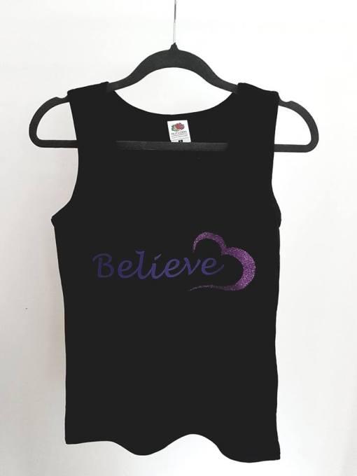 Believe Vest
