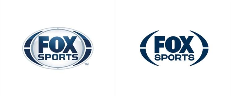 FOX Sports Holland Rebrand
