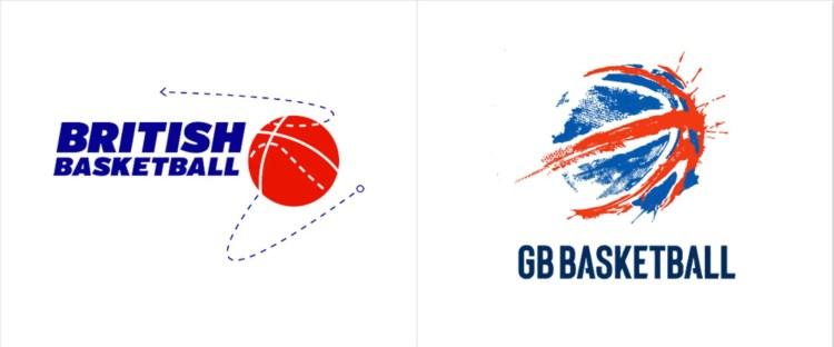 GB Basketball Rebrand