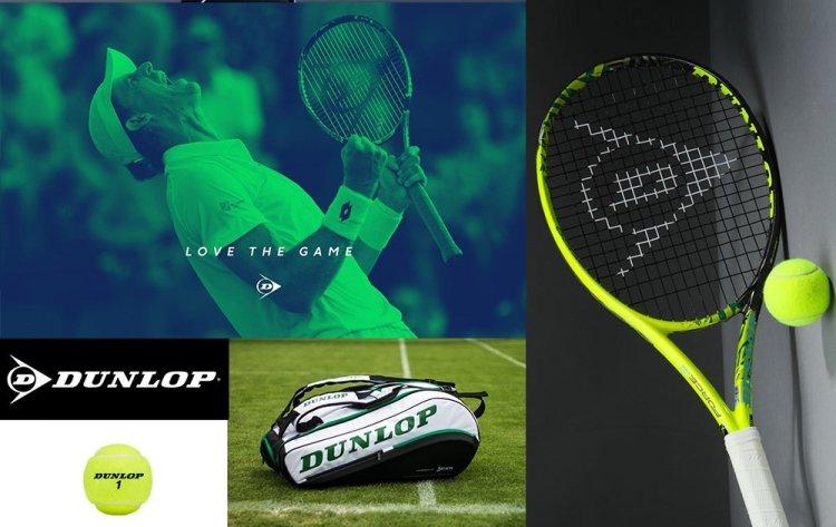 Dunlop Branding