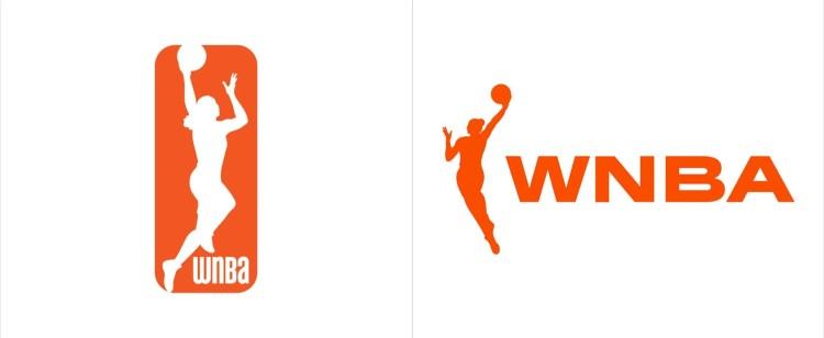 WNBA Rebrand