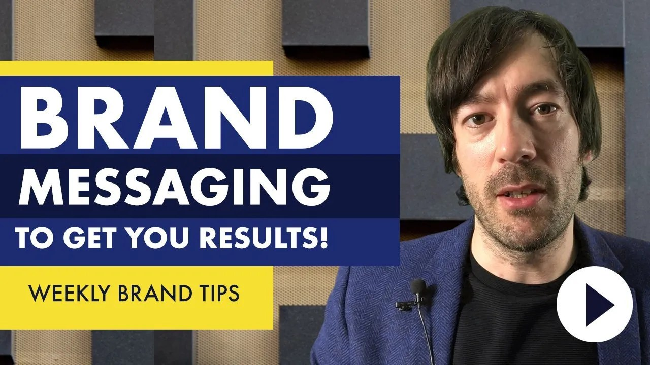 Brand messaging strategy that'll help you get result
