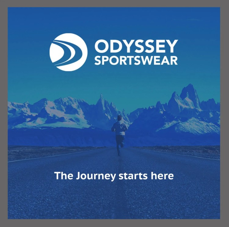 Odyssey Brand Marketing Example