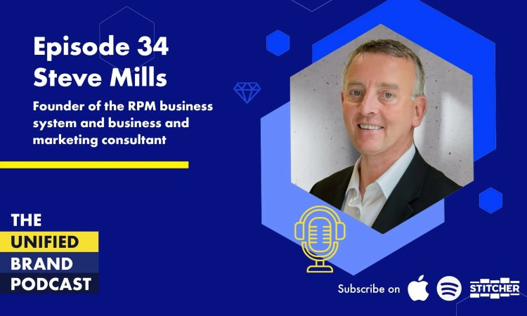 How to Focus Your Digital Marketing Efforts to Gain More Leads and Conversions with Steve Mills