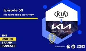 Rebranding Case Study - Kia Rebrand