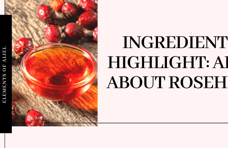 all about rosehip