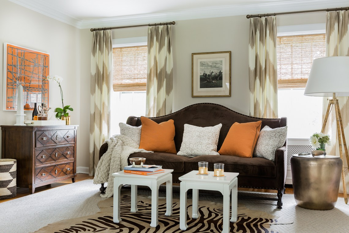 Image Result For Long Black Sofa Table