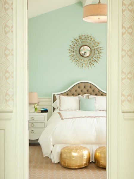 gold bedroom paint colors 1000+ images about Colory Colors on Pinterest | Benjamin moore, Paint colors and Martha stewart
