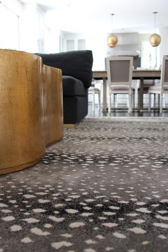 antelope rug for sale  Home Decor