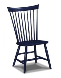 Modern Windsor Chairs. the little house in the city the ...