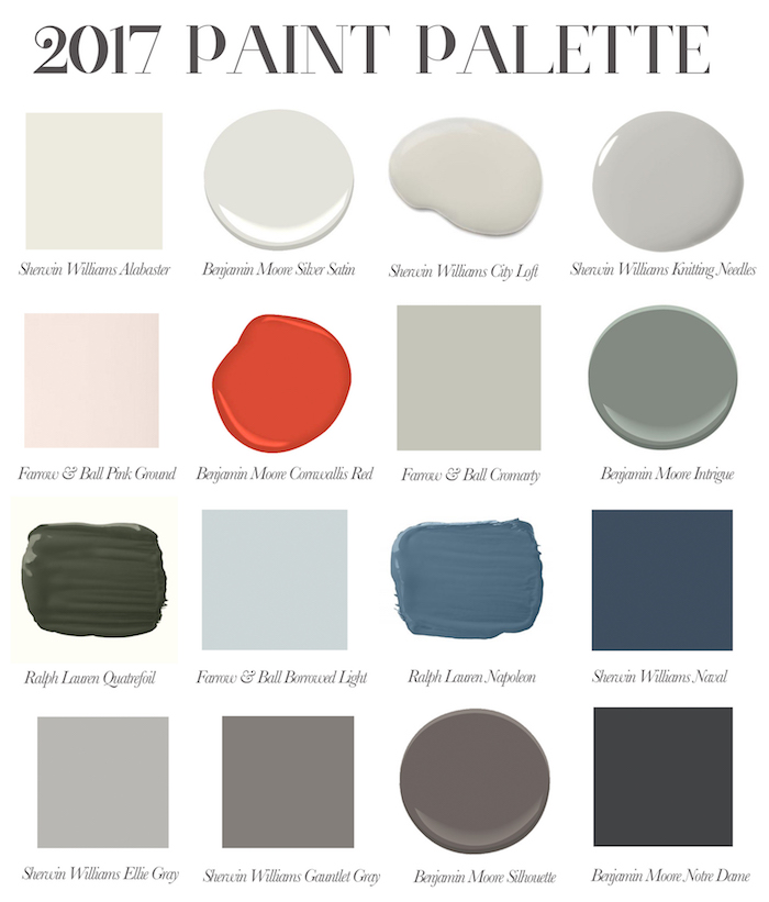 Neutral interior paint colors 2014 for Best interior paint 2017