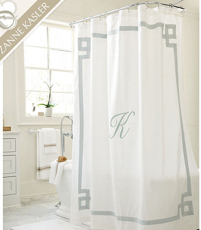 The Best Shower Curtains Elements Of Style Blog