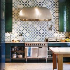 Cement Tile Kitchen Bench Table Let S Discuss Patterned Elements Of Style Blog B03473737fba6b737f479f9563627f96