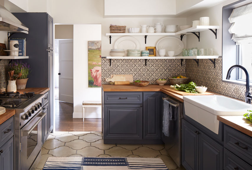 cement tile kitchen costco countertops let s discuss patterned elements of style blog country strong 1114 xln