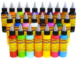 Eternal Top 25 Color Set-1oz
