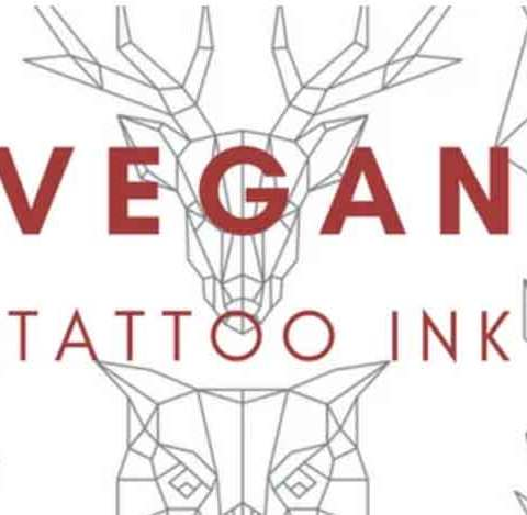 vegan tattoo inks