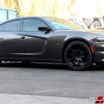 Dodge Charger Wheels Custom Rim And Tire Packages