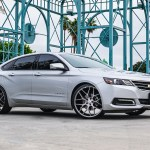 Chevrolet Impala Wheels Custom Rim And Tire Packages
