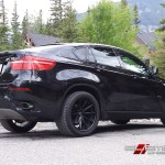 Bmw X6 Wheels Custom Rim And Tire Packages