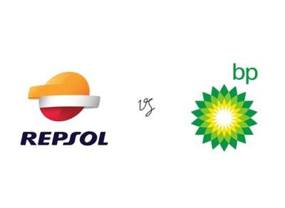 repsol vs bp