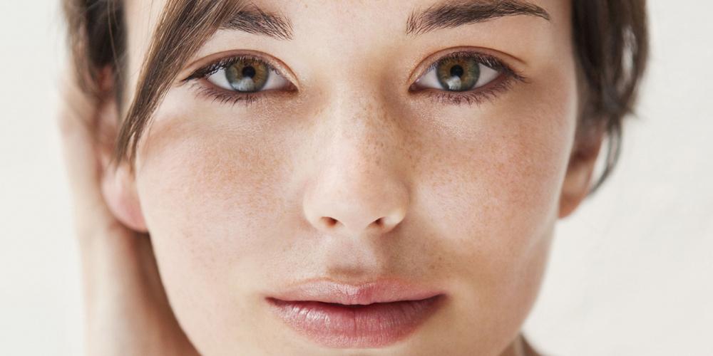 Resultado de imagen de foto piel saludable