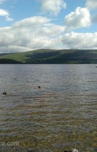Weekend nelle Highlands: Loch Lomond