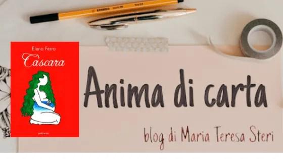 "Anima di Carta presenta ""Càscara"""