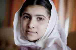 Ecco perché avrei scelto il tema su Malala