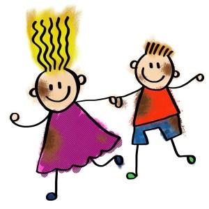 Filastrocche per bambini o messaggi impliciti per adulti