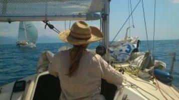 Come ormeggiare una barca di 7mt come il Fun