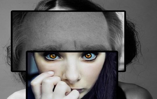 Illusioni social